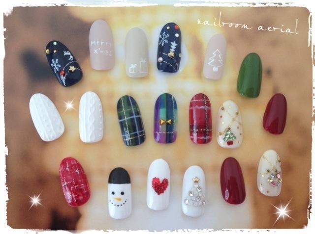 真似したい♡冬ネイルで指先からおシャレに!おすすめデザイン5選のサムネイル画像