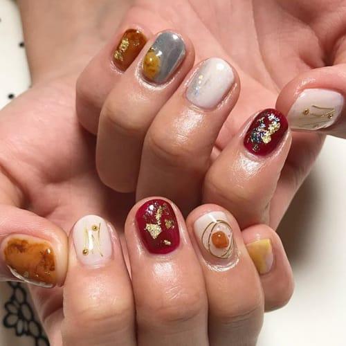 変幻自在の最強パーツ!【ワイヤーネイル】でおしゃ爪をゲット♡のサムネイル画像