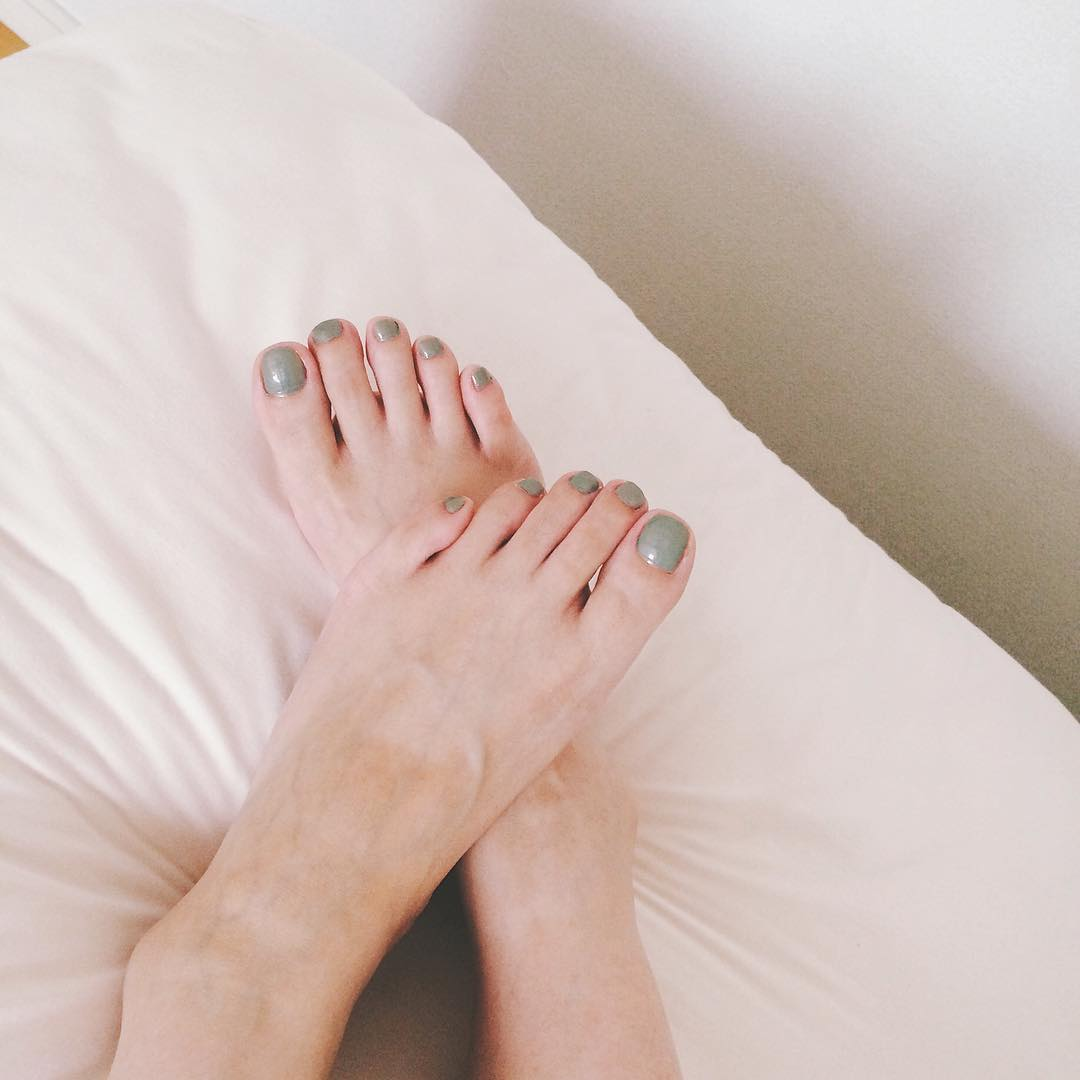 おしゃれは足元から★フットネイルのデザイン画像カタログ♡のサムネイル画像