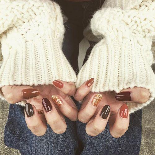 セルフネイリストさんの爪を救う【エテュセ クイックケアコート♡】のサムネイル画像