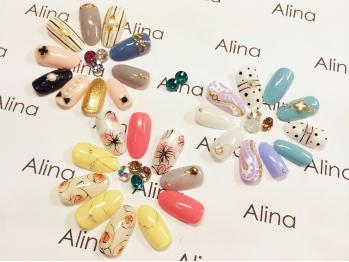 安くてかわいいネイルがしたい!東京の安いネイルサロン特集のサムネイル画像